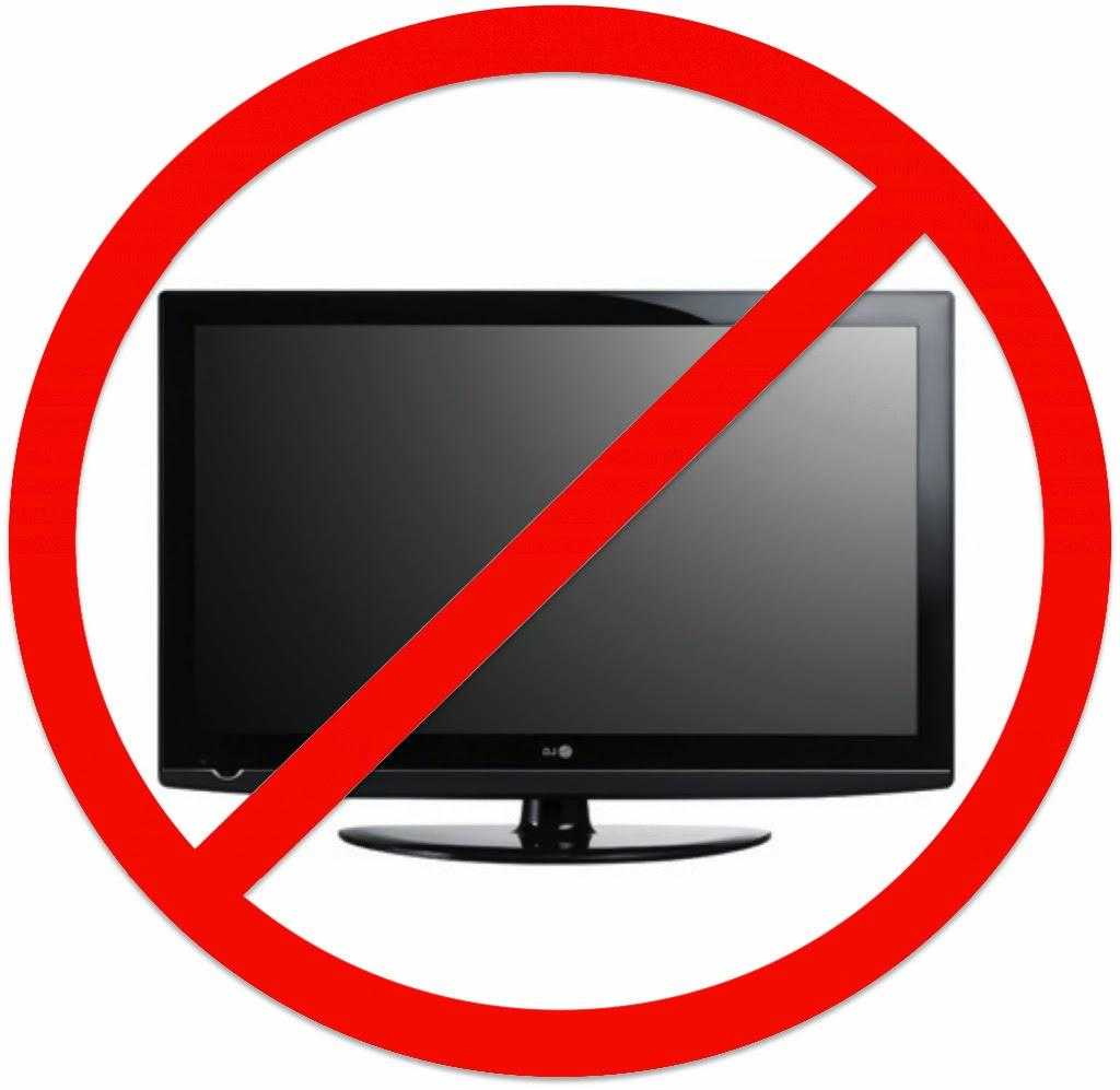 hd no tv clipart file free