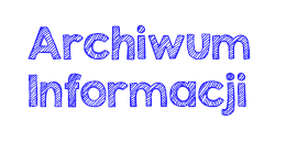 archiwuminfo